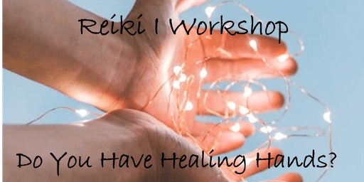 Reiki I Workshop - At Visions Reiki