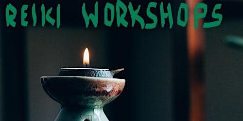 Reiki II Workshop - At Visions Reiki
