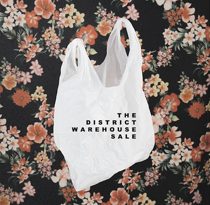 The District Warehouse Sale image