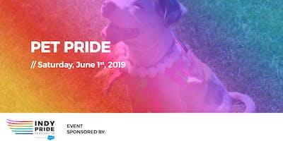 Indy Pride Pet Pride