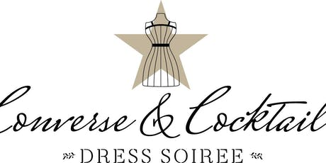 2019 Converse + Cocktail Dress Soiree @ The Motivated Mom Retreat tickets