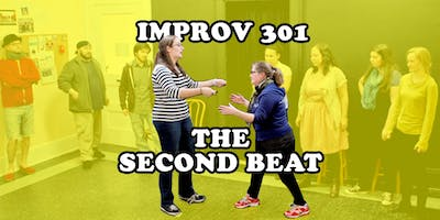 Improv 301 - The Second Beat