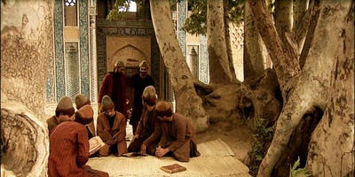 Family Movie & Discussion Night - Al-Ghazali: The Alchemist of Happiness