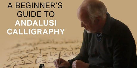 Family Movie & Discussion Night - A Beginner's Guide to Andalusi Calligraphy tickets