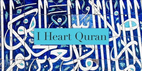 Family Movie & Discussion Night - I Heart Quran tickets
