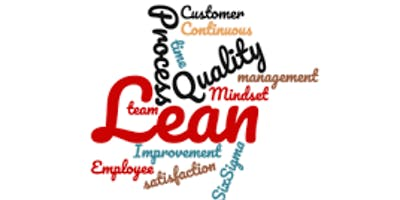 """Introduction to """"Lean"""" methodology – or how to Make Work Make Better Sense"""