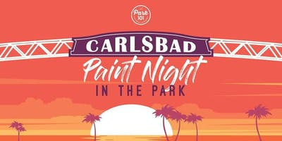 Paint Night in the Park
