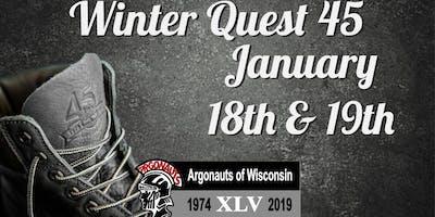 Winter Quest 45