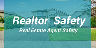Realtor Safety with CE Credits
