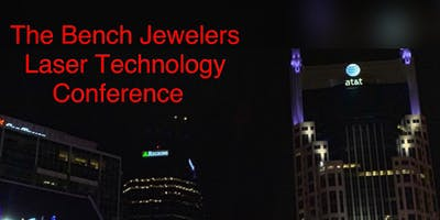 Bench Jewelers Laser & Technology Conference