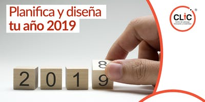 Planifica y Diseña tu Año 2019