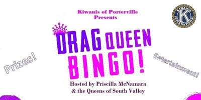 Drag Queen Bingo!