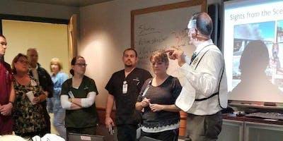 Skyline Surgery Center - Banner Health EM Drill