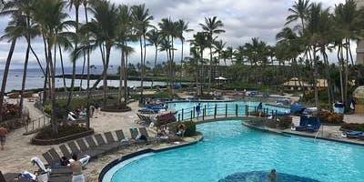 BIG ISLAND HAWAII COUPLES RETREAT