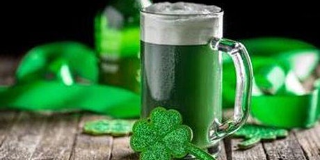 St. Patrick's Day Party Bus Day Trip tickets