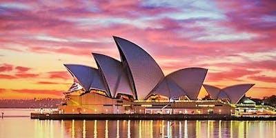 A Taste of Travel New Zealand & Australia