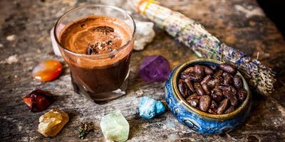 Mayan Cacao Ceremony & Ancient Flute Journey