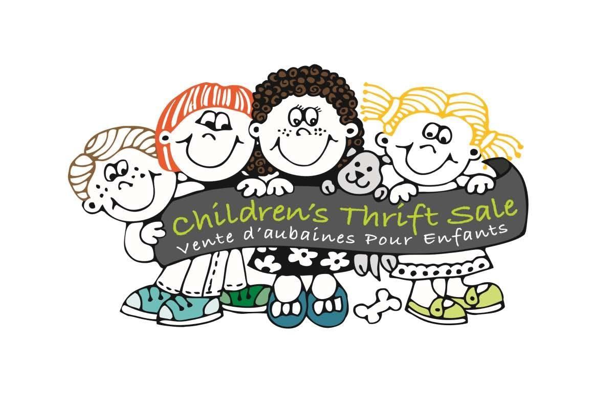 Spring 2019 Children's Thrift Sale General Public Vendor Registration