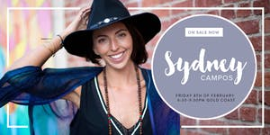 The Empath Experience with Sydney Campos
