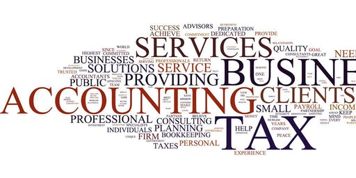 Accounting Tutor, Bookkeeping and  Income Tax Return