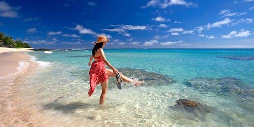 Ecstatic Oasis - Belize Dance Retreat