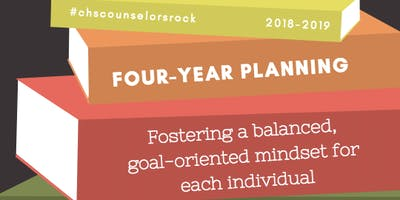 ParentEd: Academic Four-Year Planning