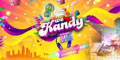 We Love Kandy 2019