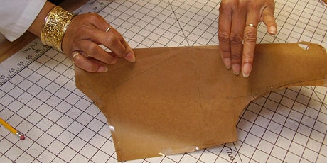 Patternmaking 102 (afternoon) tickets