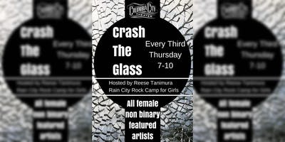 Crash the Glass