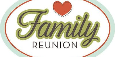 2019 Kelly-White-Ragsdale Family Reunion