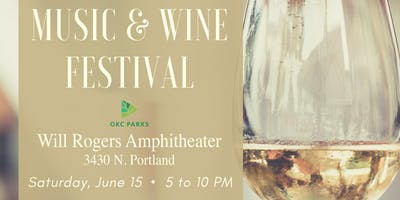Music and Wine Festival