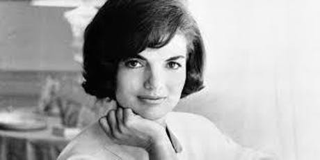 The Little Pillbox Hat Tour - Jackie Kennedy Onassis and Architectural Preservation tickets