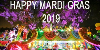 Mardi Gras 2019 New Orleans Package Trip