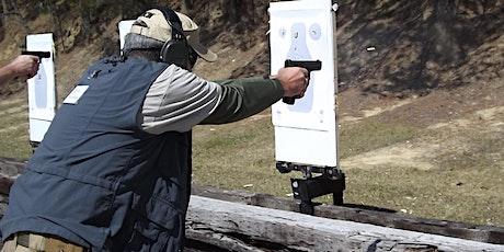 Rangemaster Firearms Instructor Development Course tickets