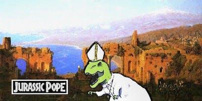 Jurassic Pope: Improv Comedy