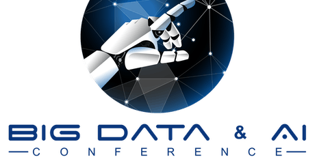 Big Data & AI Conference tickets