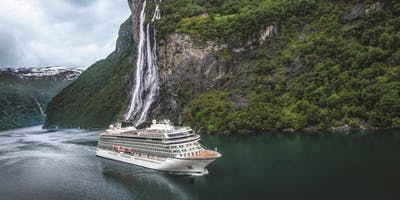 Viking Cruises Info Sessions - Canberra