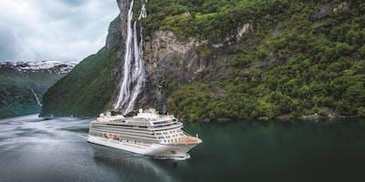 Viking Cruises Info Sessions - Newcastle