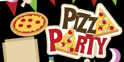 Teen Pizza Party!