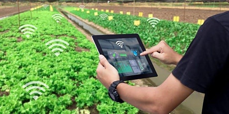 Develop a Successful Smart Farming 2.0 Tech Entrepreneur Startup Today! tickets