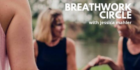 Breathwork Circle tickets