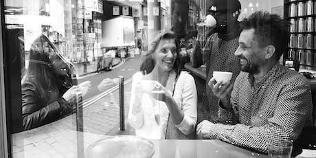 Discover Hidden Tea Gems of Mayfair tickets