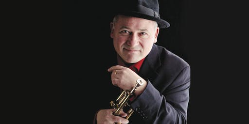 The Trumpet Legends: Enrico Tomasso