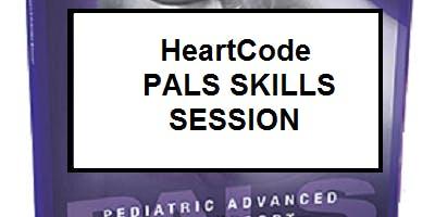 AHA PALS Skills Session January 23, 2019 at Saving American Hearts, Inc Colorado Springs, CO