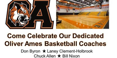 OA Basketball - A Night with the Coaches