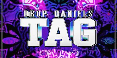 Drop Daniels TAG V