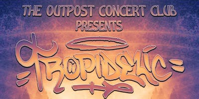 Tropidelic at The Outpost - Kent, OH