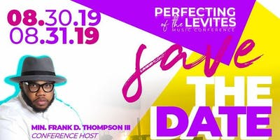Perfecting Of The Levites 2019