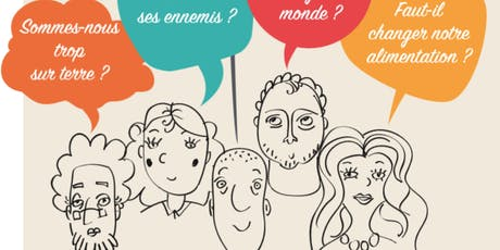 """Café Philo : """"Le bonheur est-il collectif ?""""  billets"""