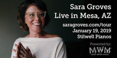 Sara Groves Concert